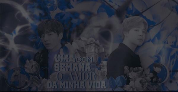 Fanfic / Fanfiction 1 Semana Com O Amor Da Minha Vida - Jikook Fanfiction - Capítulo 3 - Monday