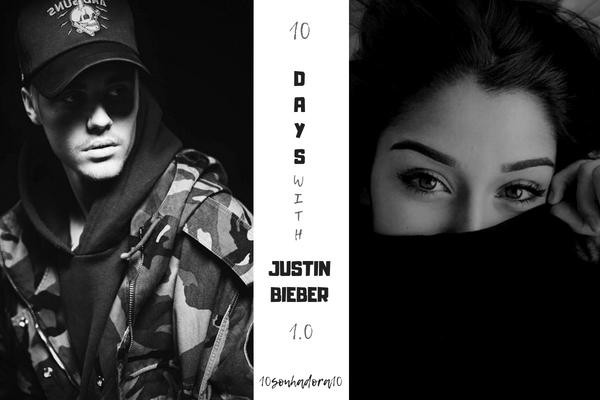 Fanfic / Fanfiction 10 Days With Justin Bieber - 1.0 - Capítulo 29 - Capítulo 29 - Agradecimentos