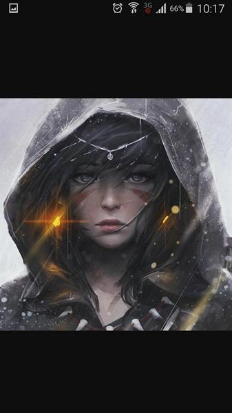 Fanfic / Fanfiction À cada aurora - Capítulo 15 - Treino