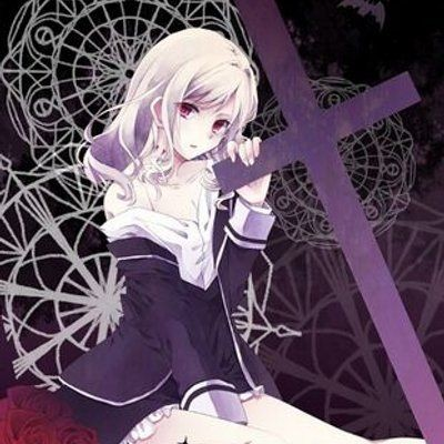 Fanfic / Fanfiction A droga do amor(Yui x Ayato X Laito) - Capítulo 1 - Yui mudou...