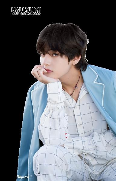 Fanfic / Fanfiction A Fã e o k-idol-imagine taehyung - Capítulo 5 - Capítulo 5 - Sai cm o Tae??!