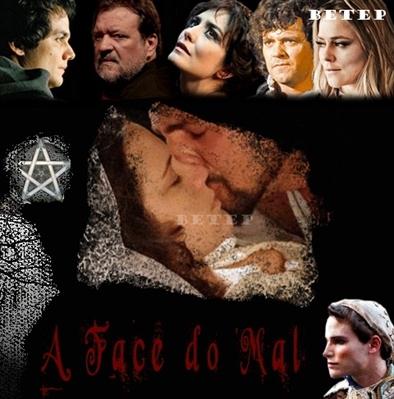 Fanfic / Fanfiction A Face do Mal - Capítulo 7 - 07-14