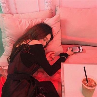 Fanfic / Fanfiction A garota do Instagram- Suho - Capítulo 35 - Instagram KyungSoo