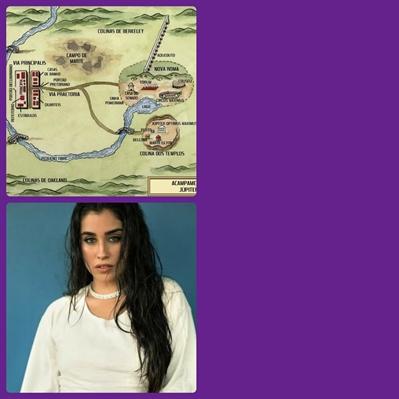 Fanfic / Fanfiction A Herdeira ( Camren Camila G!P ) - Capítulo 21 - Capitulo 21 ( Lauren)
