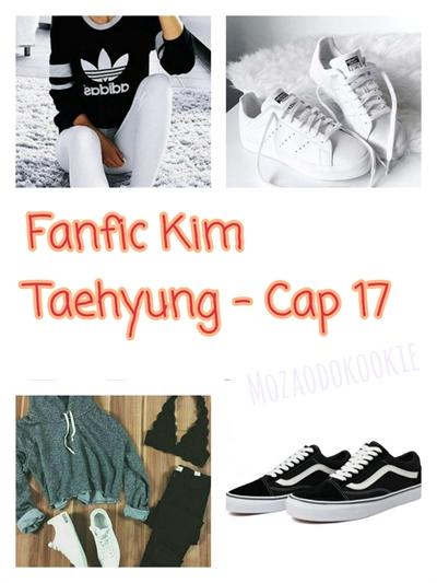 Fanfic / Fanfiction A nerd e o popular - Imagine Kim Taehyung - Capítulo 18 - Um dia normal - cap 17