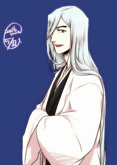 Fanfic / Fanfiction A nova vida de uma pequena shinigami - Capítulo 158 - Feliz dia dos pais, papai!