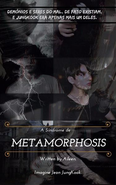 Fanfic / Fanfiction A Síndrome de Metamorphosis. Imagine Jeon JungKook (BTS). - Capítulo 1 - Introdução.