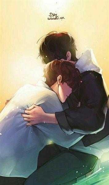 Fanfic / Fanfiction Akai Ito - Vhope (Taeseok) - Capítulo 12 - Chapter doze