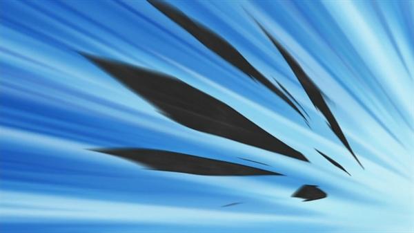 Fanfic / Fanfiction Akatsuki - Capítulo 46 - Areia de Ferro