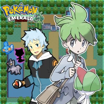 Fanfic / Fanfiction Albert's Chronicles: Pokémon Emerald Nuzlocke - Capítulo 3 - How to catch a pokémon