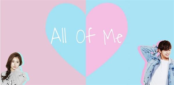 Fanfic / Fanfiction All Of Me - Capítulo 8 - Capítulo oito