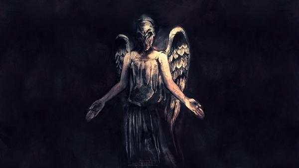 Fanfic / Fanfiction Almas Enclausuradas - Capítulo 3 - Os fantasmas de Chernobyl