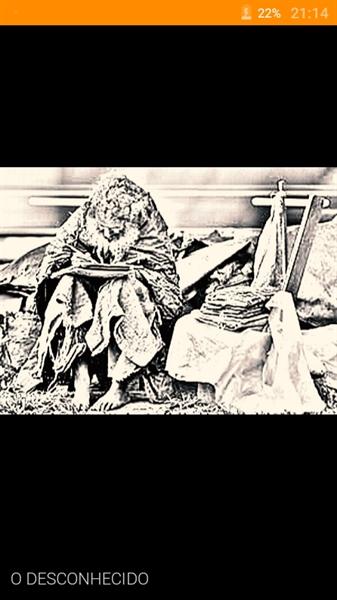 Fanfic / Fanfiction Alquimia interna - Capítulo 1 - O DESCONHECIDO