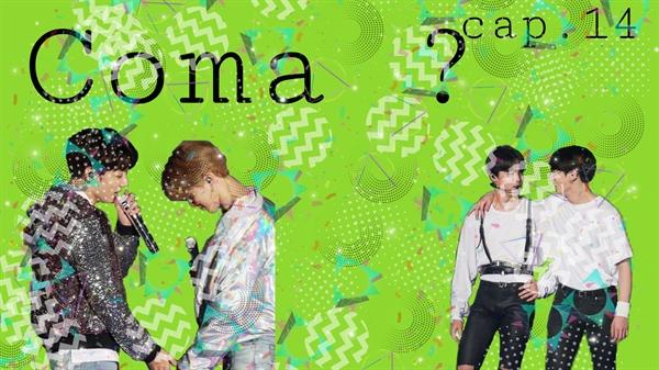 Fanfic / Fanfiction Amor entre irmãos - jikook - Capítulo 13 - Coma ?