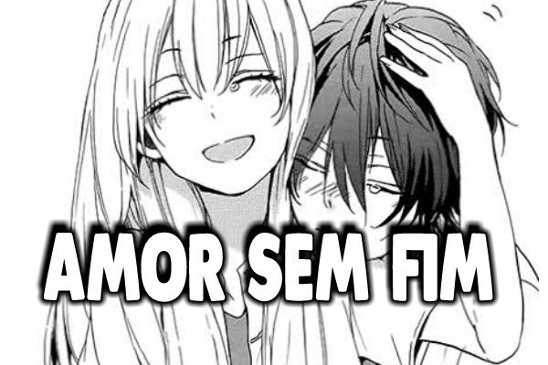 Fanfic / Fanfiction Amor Sem Fim... - Capítulo 5 - Viagens...
