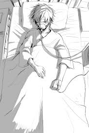 Fanfic / Fanfiction Amor Yaoi - Capítulo 23 - Hospital...