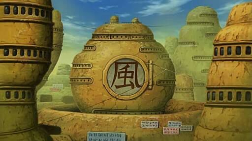 Fanfic / Fanfiction Amores complicados de Kaori (Kakashi-Gaara) - Capítulo 65 - Recomeço em Suna