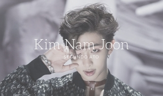 Fanfic / Fanfiction Anjo Vermelho (BTS Jungkook) - Capítulo 17 - Kim Namjoon