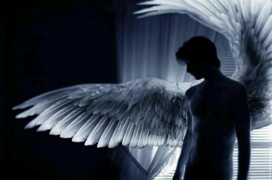 Fanfic / Fanfiction Anjos e Demônios - Capítulo 4 - Tio morte