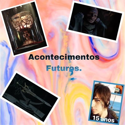 Fanfic / Fanfiction A.r.m. - Capítulo 8 - Acontecimentos futuros.