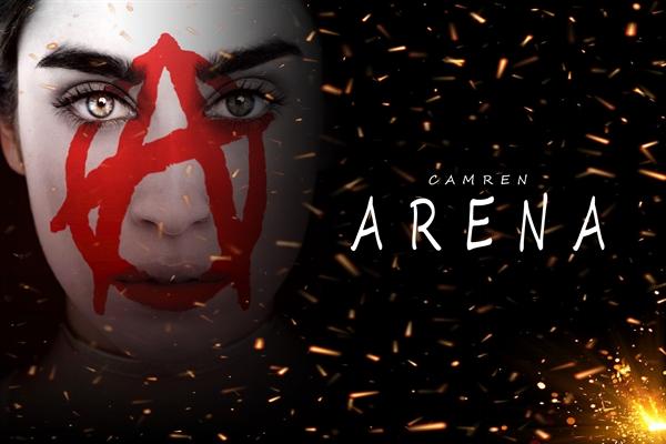 Fanfic / Fanfiction Atraída - Capítulo 33 - Arena