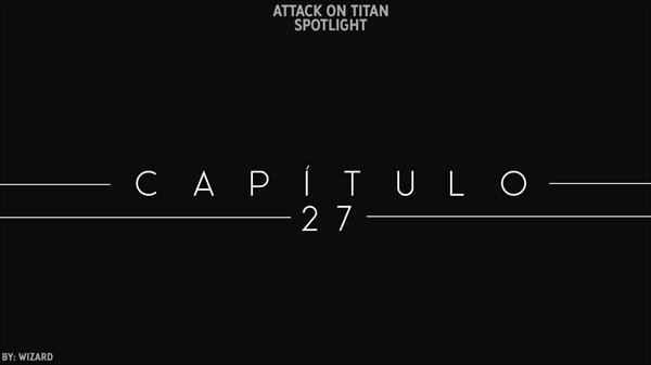 Fanfic / Fanfiction Attack on Titan: Spotlight - Capítulo 27 - Rose