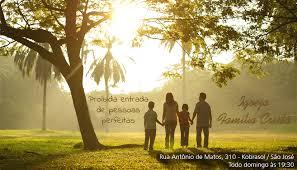Fanfic / Fanfiction Auto-ajuda com relação a biblia - Capítulo 5 - Relacionamento Familiar.