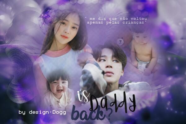 Fanfic / Fanfiction Baby Boy-Jikook(hiatus) - Capítulo 22 - Is Daddy Back?