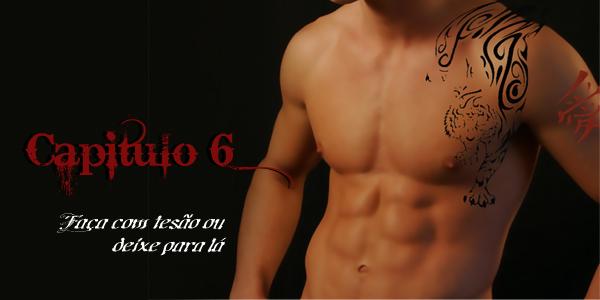 Fanfic / Fanfiction Belle Rose e o Tigre Vermelho (GaaSaku) - Capítulo 6 - Shukako