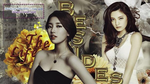 Fanfic / Fanfiction Besides the life - Imagine Kim Taehyung e Jeon Jungkook BTS - Capítulo 3 - III