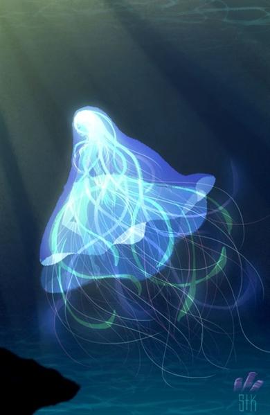Fanfic / Fanfiction Black Clover Alternativa Dimension - Capítulo 6 - Os Três Grandes Espíritos