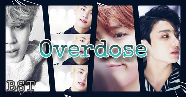 Fanfic / Fanfiction Blood, Sweat Tears (Jikook) (ABO) - Capítulo 9 - Overdose