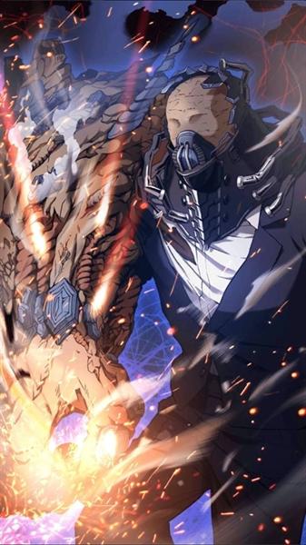 Fanfic / Fanfiction Boku no Hero: new story of the villans - Capítulo 1 - ------PRÓLOGO------