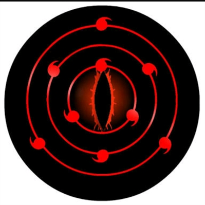 Fanfic / Fanfiction Boruto The Next Generations - Capítulo 29 - O poder Do Dragão Carmezin Dragonic Rinne Sharingan