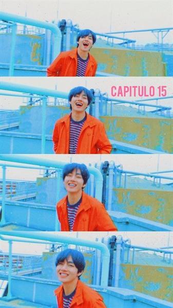 Fanfic / Fanfiction BTS Next Door: O retorno - Capítulo 16 - Capítulo 15 - You're the cause of my euphoria