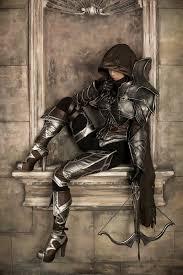 Fanfic / Fanfiction Castle - Capítulo 2 - Capítulo 2- as lágrimas de uma caçadora