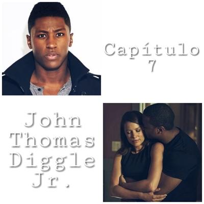 Fanfic / Fanfiction Catastrophe - Capítulo 7 - John Thomas Diggle Jr.
