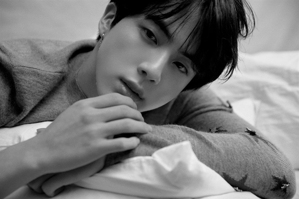 Fanfic / Fanfiction Querido professor - oneshot ( Kim SeokJin) - Capítulo 1 - Meu querido Professor - Capítulo Único