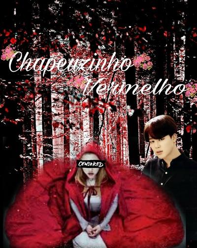 Fanfic / Fanfiction Chapeuzinho Vermelho (Imagine Jimin) - Capítulo 3 - Passeando no bosque
