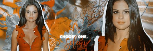 Fanfic / Fanfiction Choose One, Selena. - Capítulo 1 - Introdução.