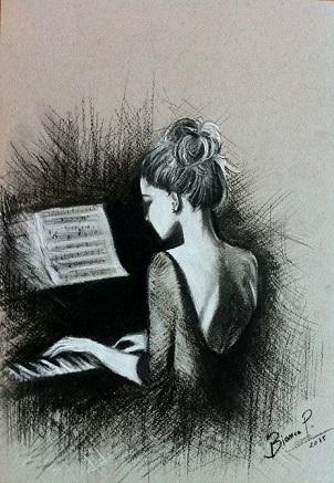 Fanfic / Fanfiction Claire de Lunne - Capítulo 1 - O início de um mistério...