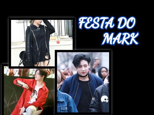 Fanfic / Fanfiction Conquistando o crush - imagine Suga ( Min Yoongi ) - Capítulo 11 - Festa do Mark - cap 3