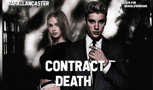 Fanfic / Fanfiction Contract Death (EM PAUSA) - Capítulo 7 - Capítulo 6