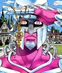 Fanfic / Fanfiction Crazy JoJo! - Capítulo 8 - Crazy Diamond