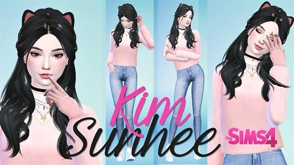 Fanfic / Fanfiction Crystal - Capítulo 2 - Kimberly Sunhee