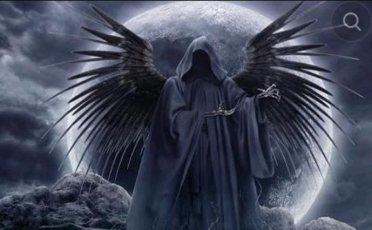 Fanfic / Fanfiction Dark demons angels - Capítulo 1 - Minha amizade com a morte