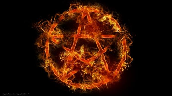 Fanfic / Fanfiction Dark Magic - Capítulo 20 - Indo para o inferno?