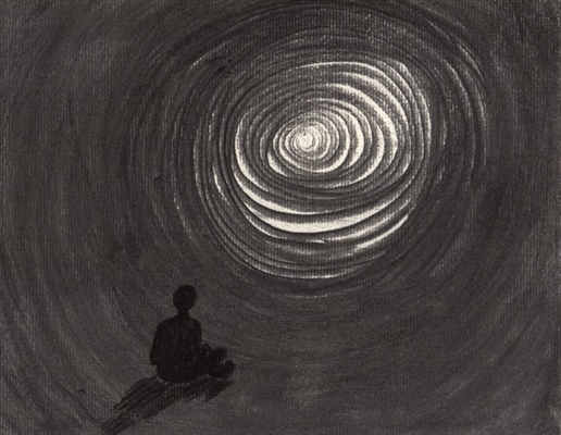 Fanfic / Fanfiction Dead Alone - Capítulo 11 - Solidão