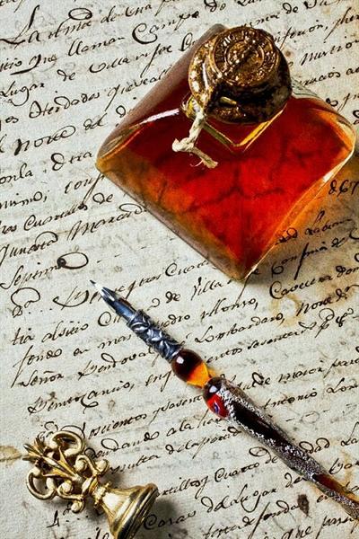 Fanfic / Fanfiction Dear Sofia - Capítulo 1 - The Letter.