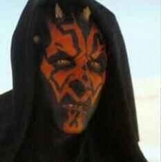 Fanfic / Fanfiction Deu a louca em Star Wars - Capítulo 16 - Intruso